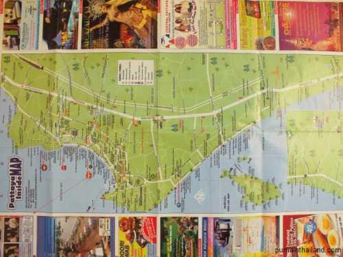 подробная карта мира на русском языке