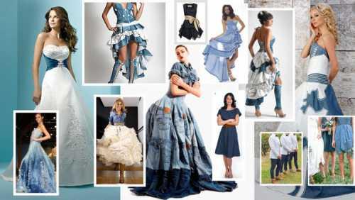 свадебное платье а