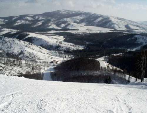 горнолыжный курорт кукисвумчорр: фото, видео, описание