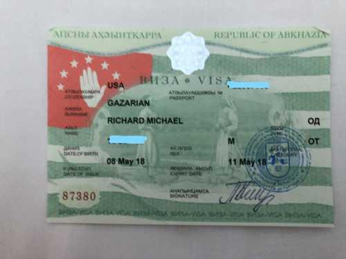 нужна ли виза в колумбию для россиян, украинцев и белорусов в 2019 году