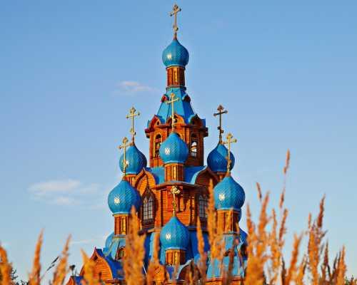 православные приметы
